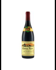Chateau Thivin Cotes du Brouilly Sept Vignes 2019 375ml