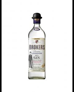 Broker's Gin 700ml