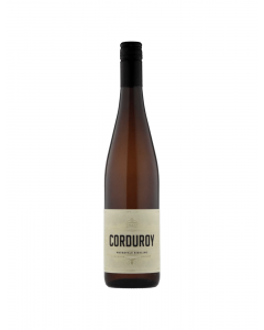 Corduroy Riesling (white label) 2020