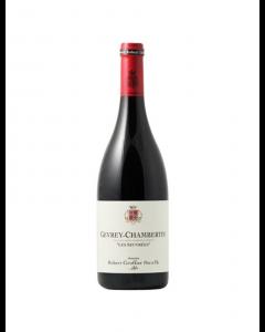 Domaine Robert Groffier Gevrey-Chambertin Chambertin Les Seuvrées 2019
