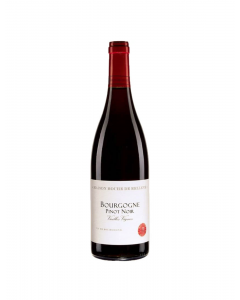 Roche de Bellene Bourgogne Rouge Vieilles Vignes 2018