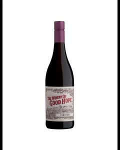 Winery of Good Hope Pinotage 2020