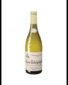 Vieux Telegraphe Chateauneuf du Pape Blanc 2019