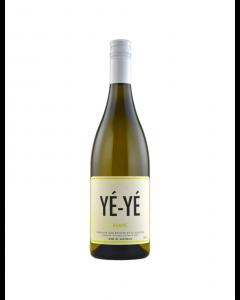 La Violetta Ye Ye Blanc 2019