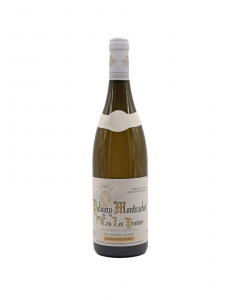 Jean-Louis Chavy Puligny Perrieres 2019 1er