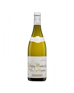 Jean-Louis Chavy Puligny Clavoillons 2019 1er