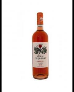 Chateau Coupe Roses Fremillant Rose 2020