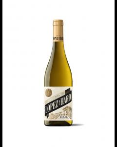 Lopez de Haro Rioja Blanco 2019
