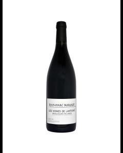 Jean-Marc Burgaud Villages Les Vignes de Lantignie 2020