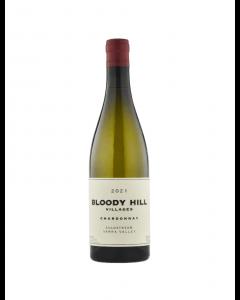 Bloody Hill Villages Chardonnay 2021