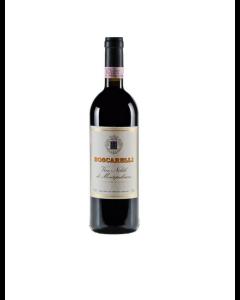 Boscarelli Vino Nobile 2017 375ml