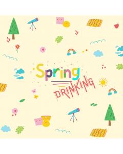 October Mixed Dozen 2021 - Spring Drinking