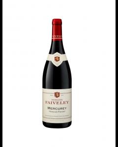Faiveley Mercurey Vieilles Vignes Rouge 2019