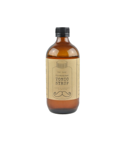 The Cure - Old Fashioned Tonic Syrup 500ml