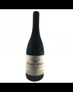 Heart Wines Danger Shiraz 2018