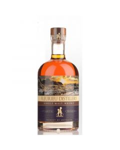 Fleurie Distillery Atlantic Crossing Whisky 52% (700ml)