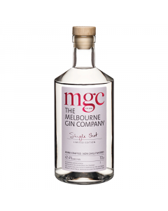 Melbourne Gin Company Single Shot Gin (700ml)