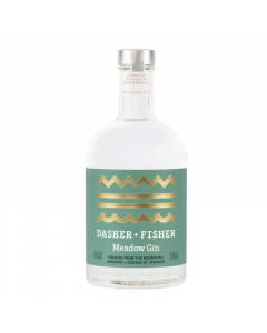 Dasher and Fisher Meadow Gin 700ml